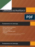 001_PEDLCO - Liderazgo Estrategico