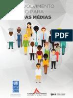 IPEA IDHM Para Alem Das Medias