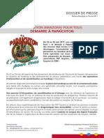 DP Amazonie pour tous Papaïchton