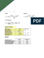 Critical Velocity Calculator1