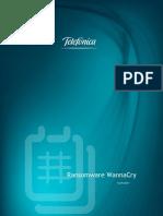 Informe WannaCry - CERT Telefonica Perú