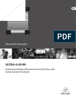 Ultra GI-100 Behringer - Manual PTBR.pdf