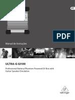 Ultra GI-100 Behringer - Manual PTBR.pdf