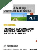 7. Formacion Catequistas Juvenil