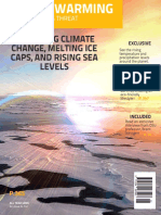 global warming magazine cover