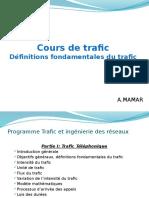 Cours de Trafic (1)