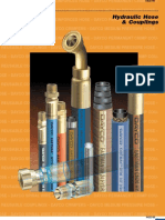 DAYCO - Hydraulic Hose & Couplings