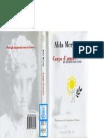 Alda Merini - Corpo D'amore - Un Incontro Con Gesù.pdf