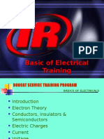 Level 1 Basics of Electricals Master Copy