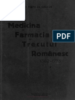 medicina si farmacia in tercutul romanesc I.pdf