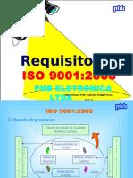 ISO Treinamento
