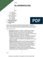 Tema 4 Geomorfología