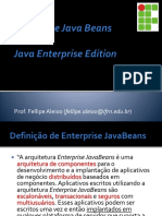 04 Enterprise Java Beans