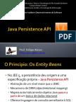 05 Java Persistence API