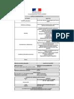 Fiche Profil de Poste-cg Agadir - Appel a Candidature Agent Visa 10-04-2017