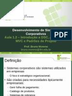 DSC Aula1.2 Fundamentacao