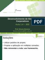 DSC-Aula1.4-JEE