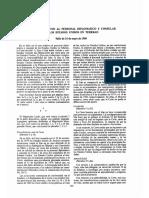 52. Corte Internacional de Justicia, Personal Diplomático y Consular de Los Estados Unidos en Teherán