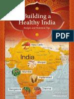 India Recipes Booklet