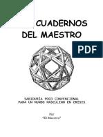 Los cuadernos del maestro - El maestro.pdf