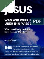 Info Vero 04 Astley Jesus Was Wir Wirklich Ueber Ihn Wissen