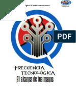 Frecuencia Tecnológica R.a-1.1
