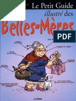 Le Petit Guide Illustre Des Belles-Meres