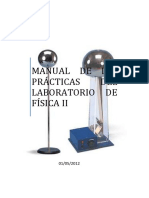Manual Fisica II