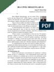 A Guerra Civil Molecular - Jorge P. Mones Ruiz V2