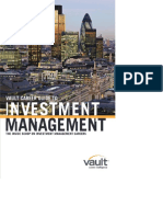 Vault Career Guide to Investment Management European Edition 2014 FINAL