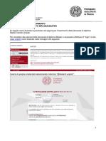 Istruzioni Domanda Diploma