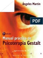 Manual Practico de Sicoterapia Gestalt