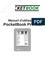 User Guide PocketBook 612(FR)