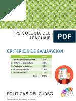 Psicología Del Lenguaje v2