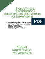 2.2 Métodos de Diseño de separadores.pdf