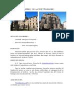 Monasterio de San Martiño Pinario