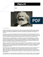 La Pregunta Por El Comunismo - Jorge Alemán