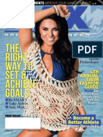 JUNE 2017 MAX SPORTS & FITNESS MAGAZINE