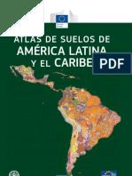 Atlas de Suelos FAO