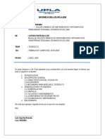 Informe de Teodolito_luis Capcha