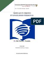 Manual Evangelismo Personal Modificado