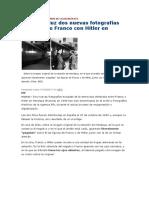 Digitalización Del Archivo de La Agencia Efe