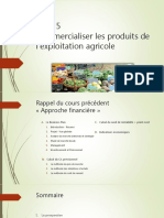 PROSPECTION AGRICOLE