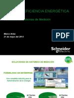 Aplicaciones Sistemas de Medicion