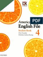 American English File 4-SB