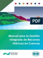Instituto de Investigación y Gestión Territorial 024
