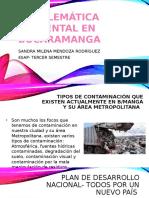 Diapositivas Sandra Mend