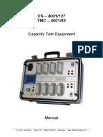 CS4001 Manual Eng