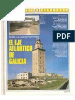 Revista Tráfico - nº 45 - Junio de 1989. Reportaje Kilómetro y kilómetro