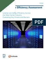Data Center Efficiency NRDC Paper